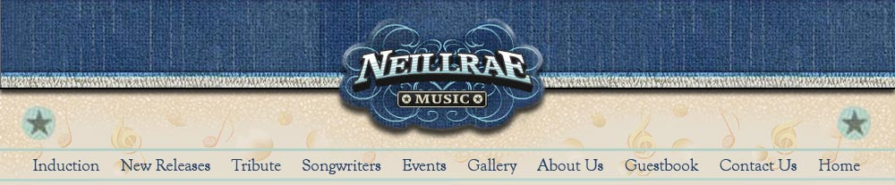 neillrae music
